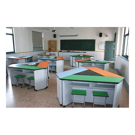 实验室系列-拼接桌