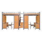 公寓床/学生床系列 -FX-78500