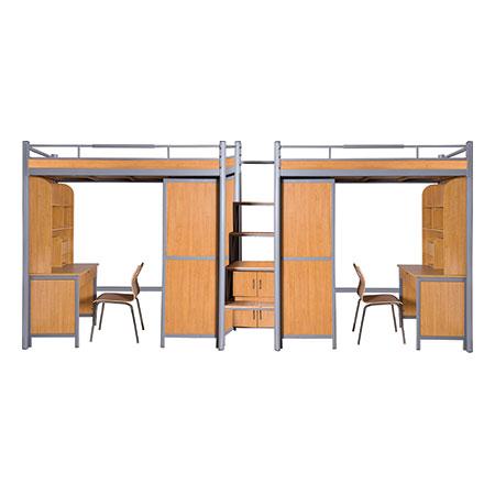 公寓床/學生床係列-FX-78500