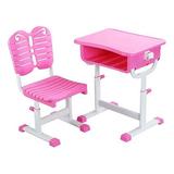 塑料新款课桌椅 -FX-0282