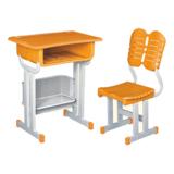 塑料新款课桌椅 -FX-0330