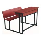 双人课座椅 -FX-0163