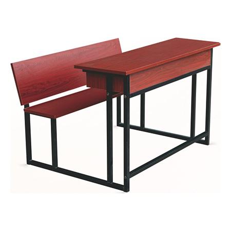 雙人課座椅-FX-0163