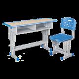 双人课座椅 -FX-0200