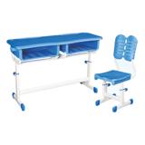 双人课座椅 -FX-0400