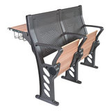 平面阶梯教学椅系列 -FX-1266