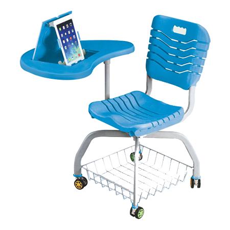 休閑培訓椅係列-FX-3265