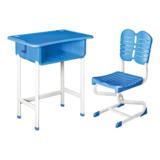 塑料新款课桌椅 -FX-0225