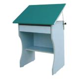 美术桌阅览桌系列 -FX-5118