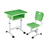 塑料新款课桌椅 -FX-0180