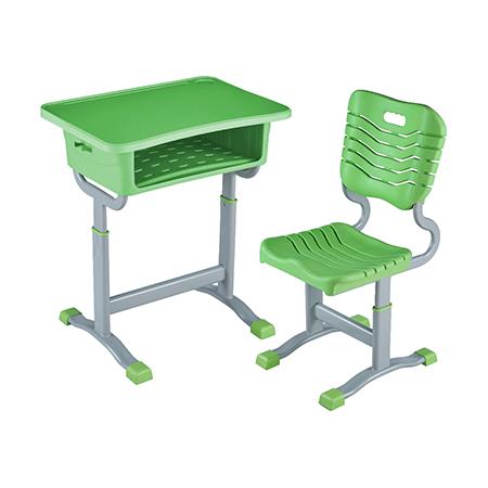 塑料新款課桌椅-FX-0220