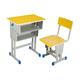 多層板麵課桌椅-FX-0088