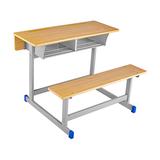 雙人課桌椅 -FX-0195