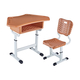 塑料新款課桌椅-FX-0268