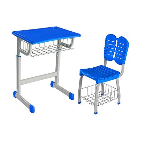 塑料新款課桌椅-FX-0305