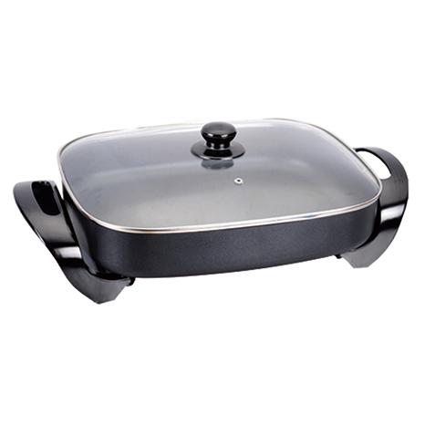 电烤盘-HS-FP02