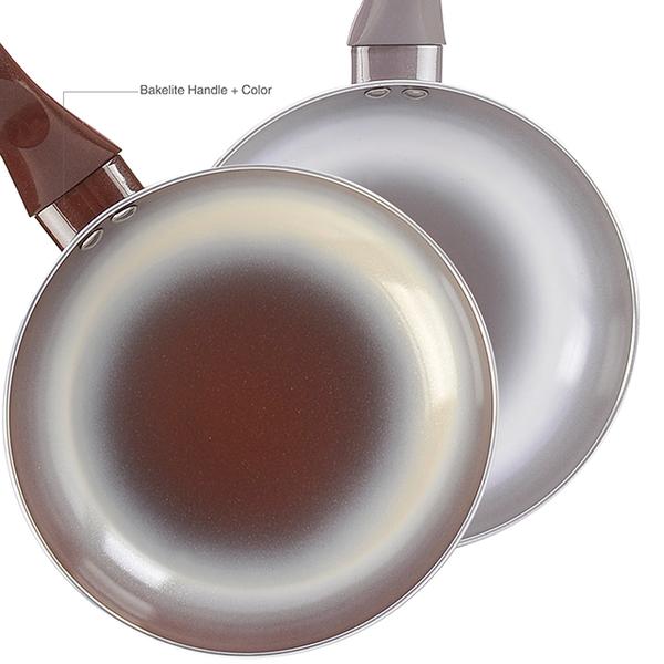 双色陶瓷煎盘-HFR-01