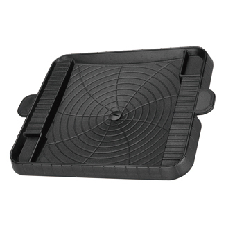 压铸烤盘-HDB-02