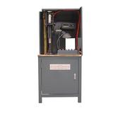 保温杯焊口机 -保温杯焊口机
