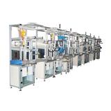 起动机装配流水线 -JX-ZPX-002