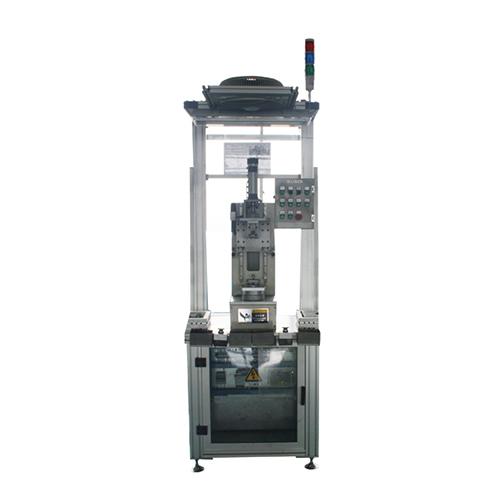 碳刷、弹簧装配机-14