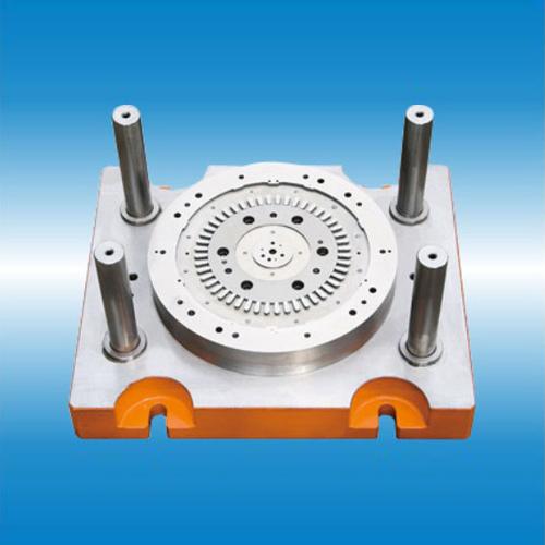 电机冲片精密复合模-360(Y3-225-8P)