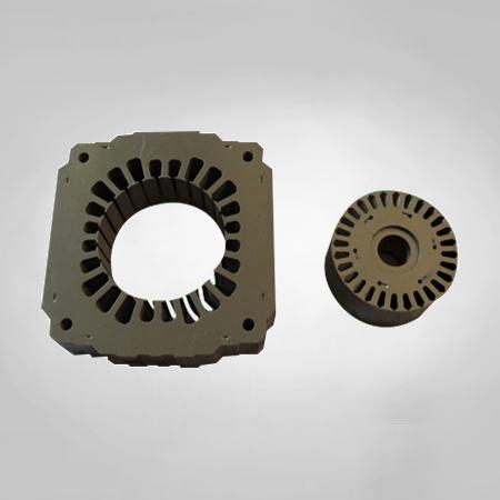 电机铁芯-RC-003