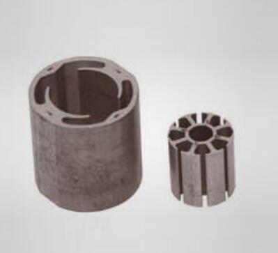 影響電機鐵芯衝片性能的主要因素