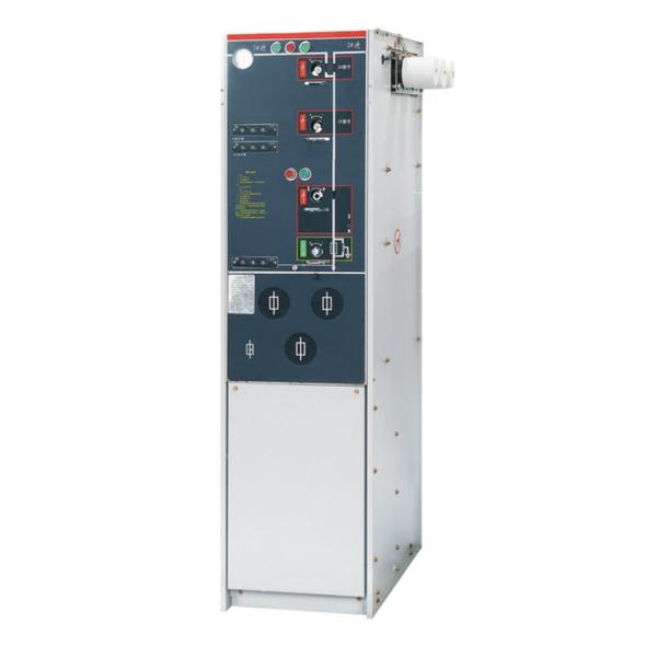 12kV高压智能成套开关设备系列 126kv