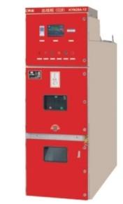 KYN28A-12型户内交流金属铠装移开式封闭开关设备 高低压成套开关设备