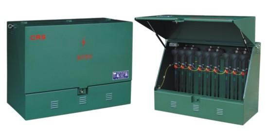 DFW7-12/630-20型美式电缆分接箱 户外电缆分接箱环网开关站