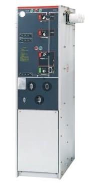 RNYS58-12FCF户内交流高压双电源金属封闭SF6环网开关设备 高低压成套开关设备