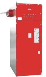 XGN17-24箱型交流金属封闭开关设备 高低压成套开关设备