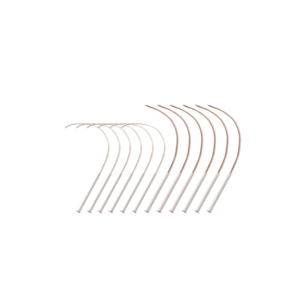 12-40.5kV银铜合金低熔点熔丝(熔断件)K.T型 熔断器