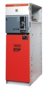 XGN15-12型户内交流高压六氟化硫环网开关设备 高低压成套开关设备