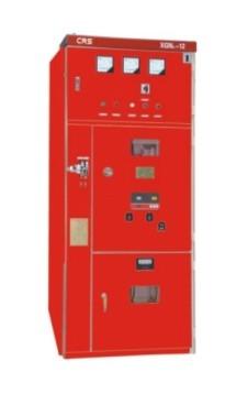 XGN66A-12箱型固定式户内交流金属封闭开关设备 高低压成套开关设备