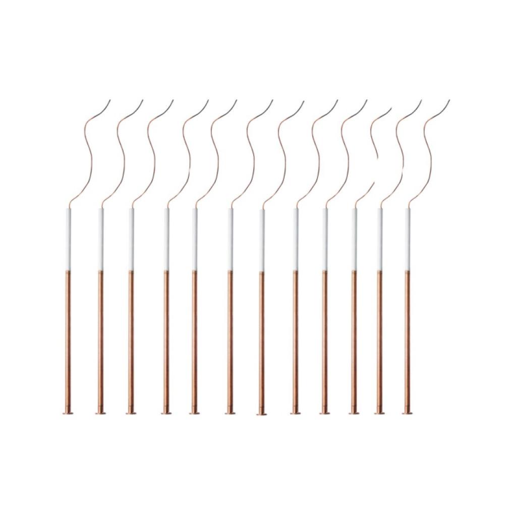 12-40.5kV银铜合金低熔点熔丝(熔断件)K.T型
