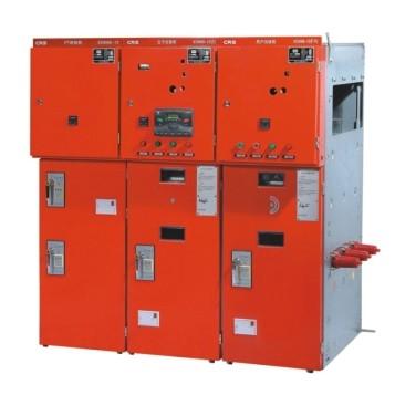 XGN68-12型户内交流金属封闭环网开关设备 高低压成套开关设备
