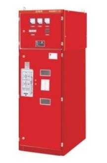 XGN17-12箱型户内交流金属封闭开关设备 高低压成套开关设备