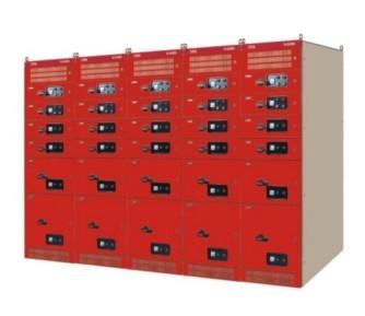 GCK型低压抽出式开关柜 高低压成套开关设备