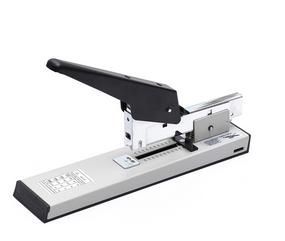重型订书机的工作原理是什么? 重型订书机结构原理介绍