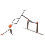 最新第二代水上健身运动产品:水鸟,水翼,水上自行车 -STL-WS201