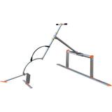 水翼,水鸟,水上滑板,水上运动自行车 -STL-AS001