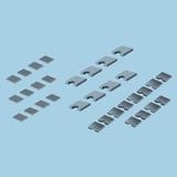 空調壓縮機葉片 -空調壓縮機葉片