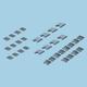 空調壓縮機葉片-空調壓縮機葉片