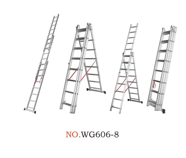 升降梯系列-WG606-8