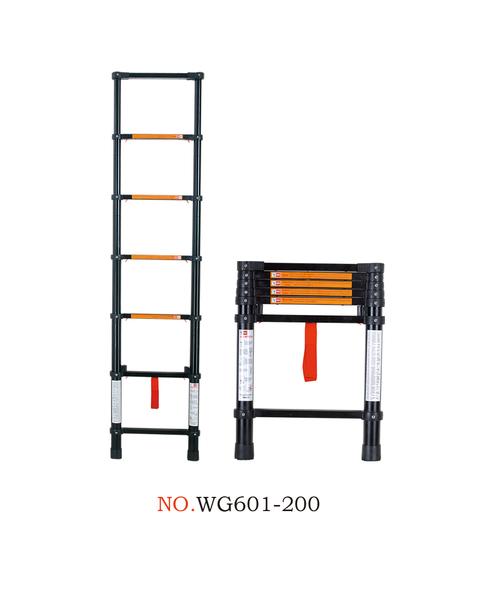 伸缩梯系列-WG601-200