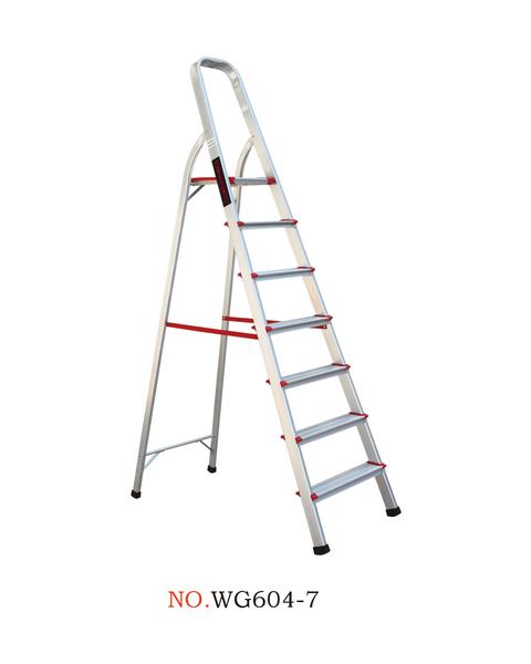 家用铝梯系列-WG604-7