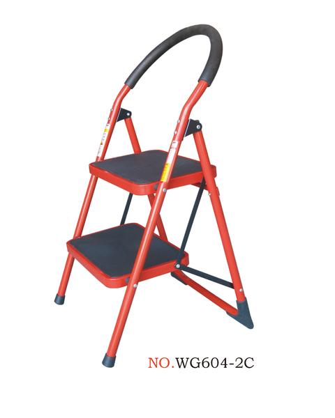 家用铁梯系列-WG604-2C