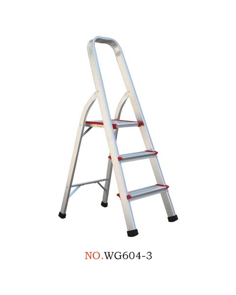 家用铝梯系列-WG604-3